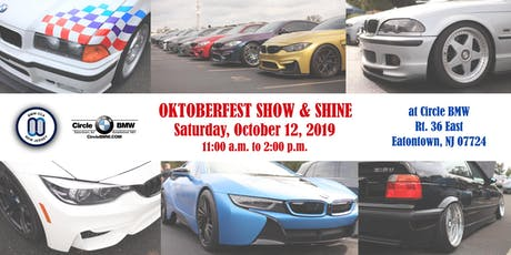 Oktoberfest Show & Shine tickets