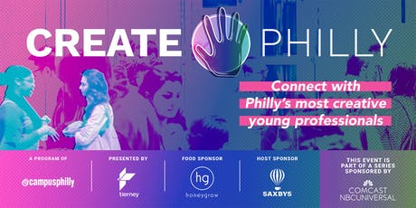 Create Philly tickets