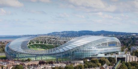 Dublin Jobs Fair tickets