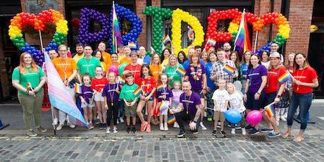 Bank of Ireland UK @ Pride In Newry 2019 tickets