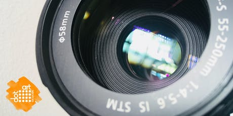 Digital Photography for Beginners tickets