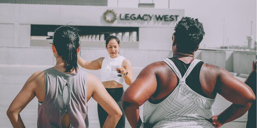 FREE Boot Camp with Stacy @Fabletics Legacy West