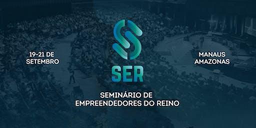 SER - Seminário de Empreendedores do Reino