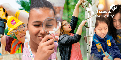Girl Scout Troop Formation Event in Kenyon  tickets