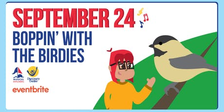 Musical Explorers: Boppin' with the Birdies tickets