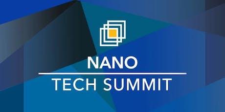 Nano Tech Summit 2020 (Future Tech Week) tickets