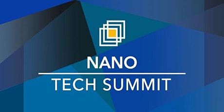 Nano Tech Summit 2020 (Future Tech Week) tickets
