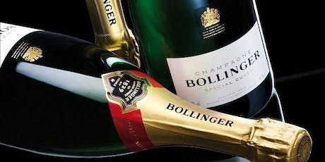 Miami Champagne Week Day 3: Bollinger Masterclass tickets
