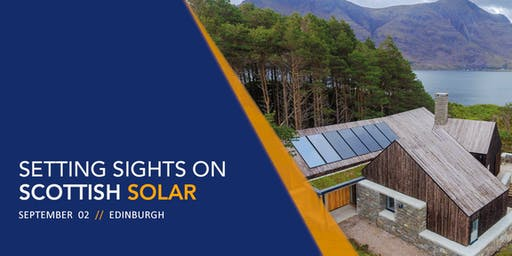 Setting Sights on Scottish Solar
