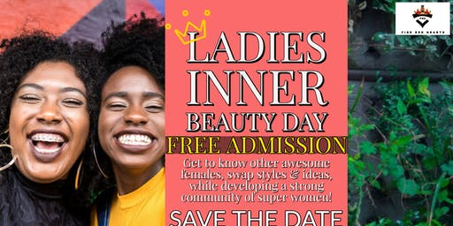 Ladies Inner Beauty Day