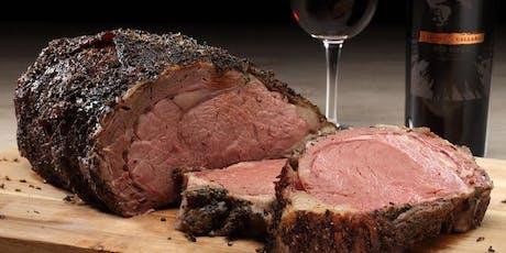 Loudoun Restaurant Week at Firebirds Wood Fired Grill tickets