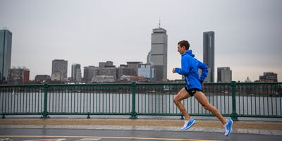 Boston Jogger Tour - Cambridge