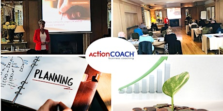 GrowthCLUB Business Planning Workshop May 14th  2020 tickets
