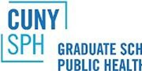 CUNY SPH Dietetic Internship Open House tickets