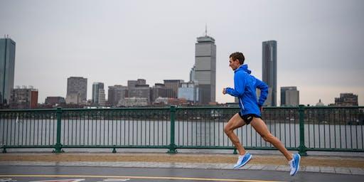 Boston Jogger Tour - Brookline