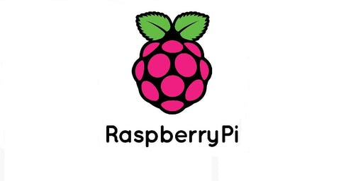 Cyber Saturday - Raspberry Pi