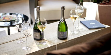 Miami Champagne Week Day 4: Charles Heidsieck at Fleming's Steakhouse tickets