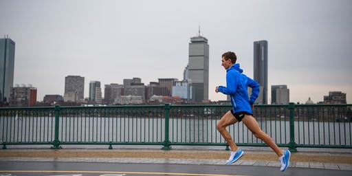 Boston Jogger Tour Celebration Run