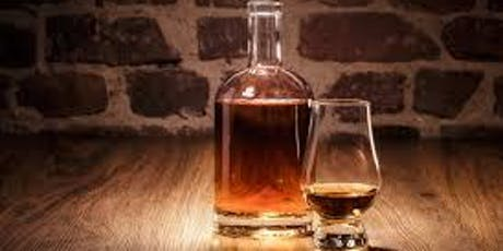 The Wide World of Whiskey with Sommelier Justin Blanford tickets