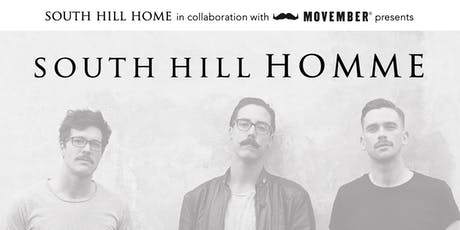 South Hill HOMME tickets