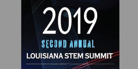 LaSTEM Annual Summit 2019 tickets