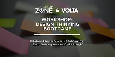 Corporate Innovation Workshop: Design Thinking Bootcamp