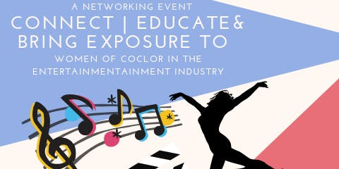 Back to School Edition : Melanated Moves Industry Mixer
