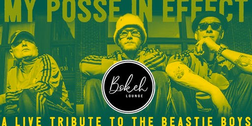 My Posse In Effect: A Tribute to the Beastie Boys
