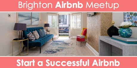 Start a Successful Airbnb tickets