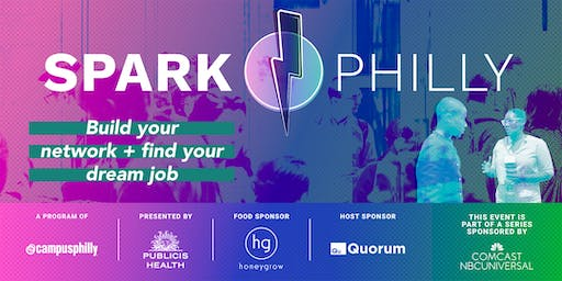 Spark Philly