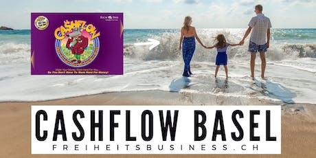 Cashflow 101 Basel tickets