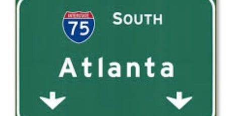 I Love Being From The South Tour Stop 19 : A3C Weekend  tickets