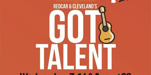 Redcar & Cleveland's Got Talent 2019 – FINALE