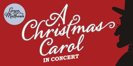 A Christmas Carol: In Concert tickets