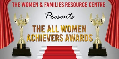 All Women Achievers Awards