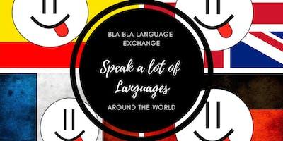 Bla Bla Language Exchange