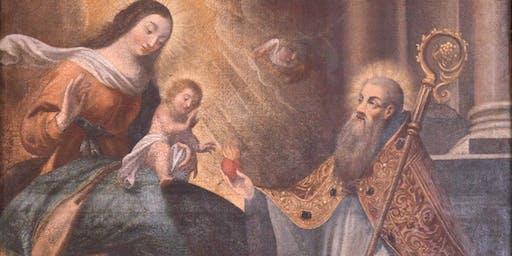 Penseur en résidence : La santé chez saint Augustin