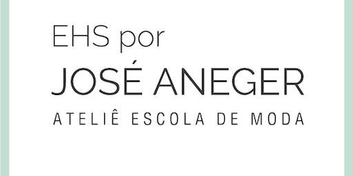 Moda e Beleza EHS por José Aneger