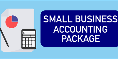 Winter 2019 Small Business Accounting Package
