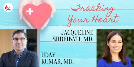SoPE BOX - Tracking Your Heart - Drs. Kumar & Shreibati tickets