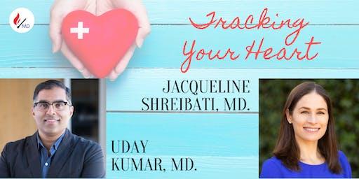 SoPE BOX - Tracking Your Heart - Drs. Kumar & Shreibati