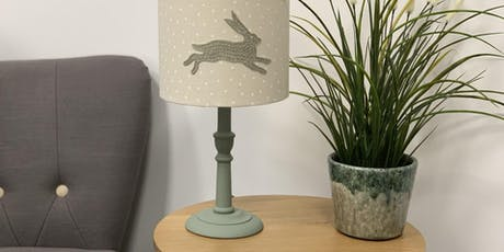 Lampshade Workshop tickets