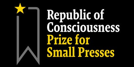 Republic of Consciousness Reading Group: September 2019 tickets
