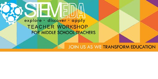 STEM EDA Teacher Professional Development