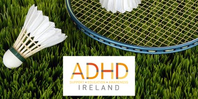 Adult Badminton Classes with ADHD Ireland