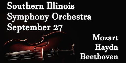 Southern Illinois Symphony Orchestra