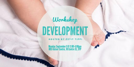 How To Evaluate Developmental Delays | Caroline Rhodes | Petit Tippi