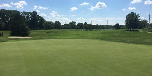 1st Annual Mizuno Open @ Saddlebrook Golf Club