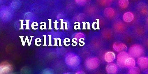 2nd HEALTH AWARENESS EVENT