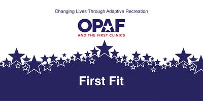 First Fit - Clinic Participant Registration with Independence O & P